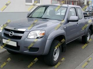 Portalon De Pickup Mazda BT50 2006 2007 2008 2009 2010 2011 2012