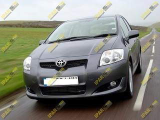 Puerta Trasera Izquierda Stw o Sport*** Toyota Auris 2007 2008 2009 2010 2011 2012