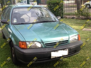 Puerta Trasera Derecha Sedan*** Toyota Tercel 1995 1996 1997 1998 1999 2000 2001 2002