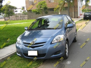 Puerta Trasera Derecha Sedan*** Toyota Yaris 2006 2007 2008 2009 2010 2011 2012 2013