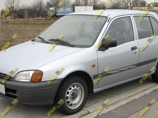 Portalon Lata Toyota Starlet 1996 1997 1998 1999