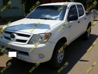 Puerta Trasera Izquierda Stw o Sport*** Toyota Hilux 2007 2008 2009 2010 2011 2012 2013 2014 2015