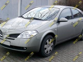 Electro De Agua Y Aire Incorporado Nissan Primera 2003 2004 2005 2006 2007