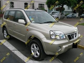 Refuerzo Parachoque Delantero Nissan XTrail 2002 2003 2004 2005 2006 2007 2008 2009 2010 2011