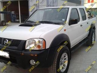Portalon De Pickup Sin Manilla Nissan Terrano 2002 2003 2004 2005 2006 2007 2008 2009 2010 2011 2012 2013 2014 2015 2016