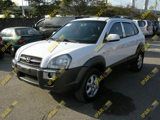 Portalon Con Vidrio Hyundai Tucson 2005 2006 2007 2008 2009 2010