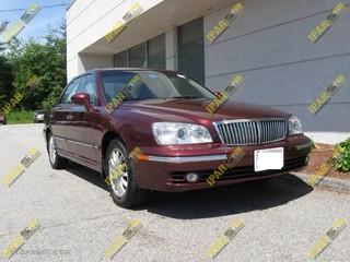 Puerta Trasera Izquierda Sedan*** Hyundai XG 2000 2001 2002 2003 2004 2005 2006