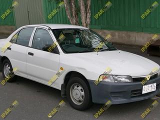 Puerta Trasera Izquierda Sedan*** Mitsubishi Lancer 1997 1998 1999 2000 2001