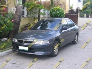 Maleta Mitsubishi Lancer 1999 2000 2001