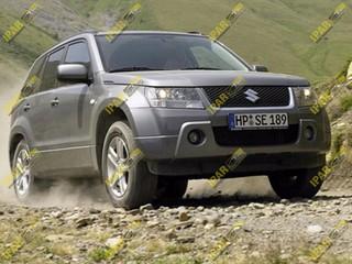 Puerta Trasera Izquierda Stw o Sport*** Suzuki Grand Nomade 2006 2007 2008 2009 2010 2011 2012 2013