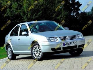 Frontal Lata Volkswagen Bora 1998 1999 2000 2001 2002 2003 2004 2005 2006 2007