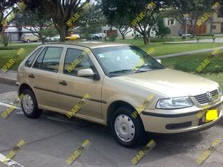 Puerta Trasera Derecha Stw o Sport*** Volkswagen Gol 2000 2001 2002 2003 2004 2005 2006 2007