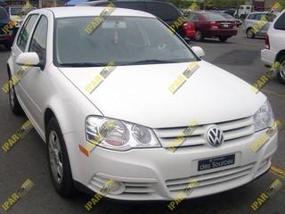 Puerta Trasera Izquierda Stw o Sport*** Volkswagen Golf 2008 2009 2010