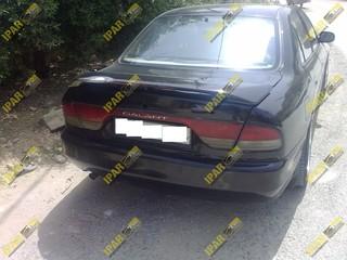 Puerta Trasera Derecha Sedan*** Mitsubishi Galant 1993 1994 1995 1996 1997