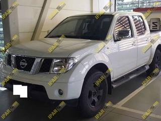 Portalon De Pickup Nissan Navara 2008 2009 2010 2011 2012 2013 2014 2015 2016