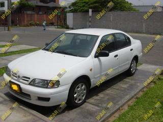 Electro de Agua y Aire Incorporado Japones Nissan Primera 1997 1998 1999 2000 2001 2002