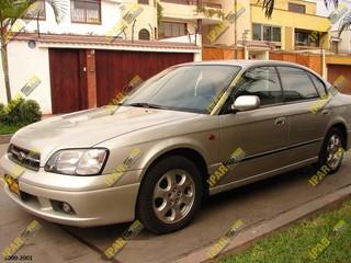 Frontal Lata Subaru Legacy 2000 2001 2002 2003