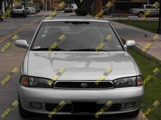 Frontal Lata Alto Con Radiador Automatico Subaru Legacy 1995 1996 1997 1998 1999