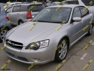 Puerta Trasera Derecha Sedan*** Subaru Legacy 2004 2005 2006 2007 2008 2009