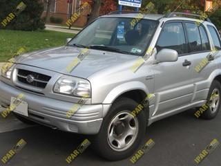 Puerta Trasera Izquierda Stw o Sport*** Suzuki Grand Nomade 1998 1999 2000 2001 2002 2003 2004 2005