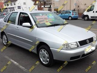 Portafiltro*** Volkswagen Polo 2001 2002 2003