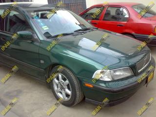 Electro De Agua Y Aire Incorporado Volvo S40 V40 1997 1998 1999 2000