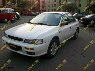 Frontal Completo Subaru Impreza 1997 1998