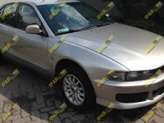 Frontal Completo Mitsubishi Galant 2001 2002 2003 2004 2005 2006 2007
