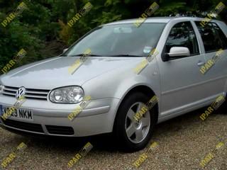 Frontal Completo Volkswagen Golf 2000 2001 2002 2003 2004 2005 2006 2007