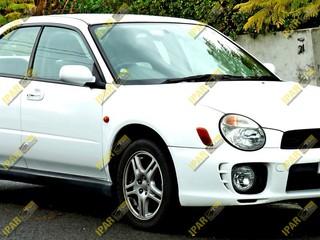Puerta Trasera Izquierda Sedan*** Subaru Impreza 2001 2002 2003 2004 2005 2006 2007