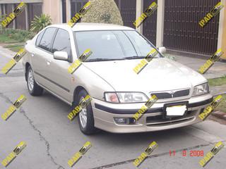 Maleta Nissan Primera 2000 2001 2002