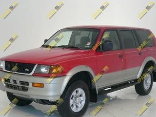 Portalon Lata Mitsubishi Montero Sport 1998 1999 2000 2001 2002 2003 2004 2005 2006 2007 2008