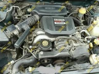 Frontal Completo GT Subaru Legacy 1995 1996 1997 1998 1999
