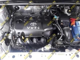 Maleta Toyota Yaris 1998 1999 2000 2001 2002
