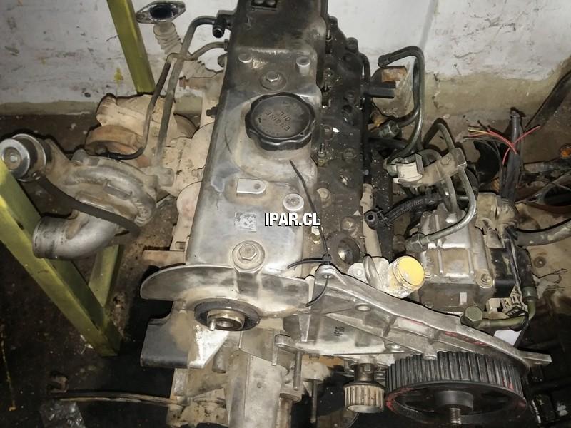 Motor Diesel Block Culata 2 5 Hyundai H100 Porter 2006