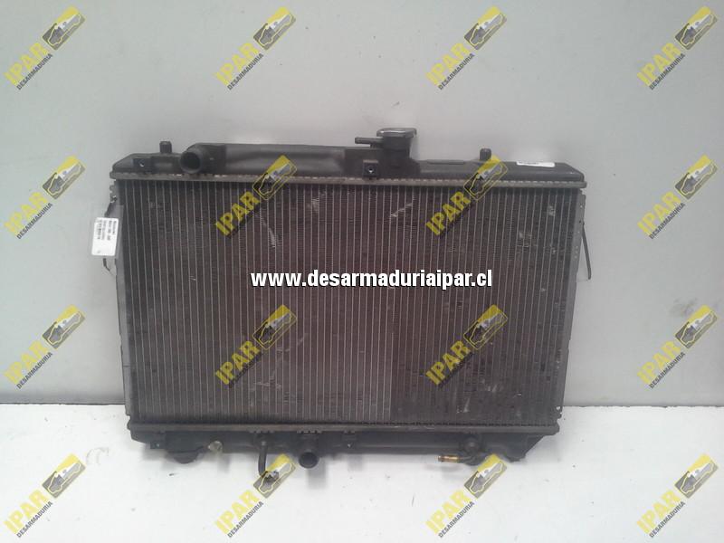 Radiador de agua automatico stw suzuki baleno 1996 1997 - Radiador agua calefaccion ...