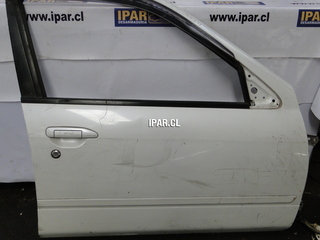 Puerta Delantera Derecha Nissan Primera 1997 1998 1999 2000 2001 2002