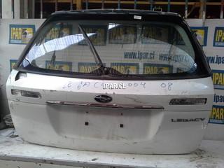 Portalon Con Vidrio Subaru Legacy 2004 2005 2006 2007 2008 2009