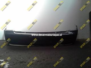 Parachoque Trasero Stw Sport Mazda 323 1998 1999 2000