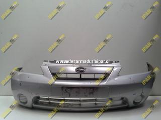 Parachoque Delantero Suzuki Aereo 2002 2003 2004 2005 2006 2007 2008 2009 2010