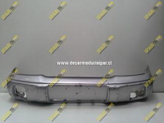 Parachoque Delantero Subaru Forester 1998 1999 2000