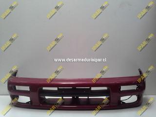 Parachoque Delantero Subaru Impreza 1997 1998 1999 2000