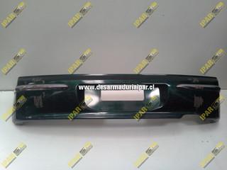 Parachoque Trasero Stw Sport Mitsubishi Colt 1997 1998 1999 2000 2001 2002 2003
