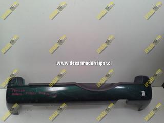 Parachoque Trasero Stw Sport Suzuki Grand Nomade 1998 1999 2000 2001 2002