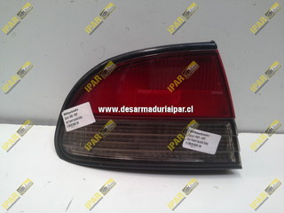 Foco Trasero Izquierdo Sedan Mitsubishi Galant 1993 1994 1995 1996 1997