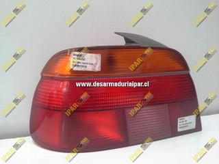 Foco Trasero Izquierdo Sedan BMW 540 1998 1999 2000 2001