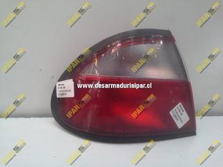Foco Trasero Izquierdo Sedan Japones Mazda Artis 1994 1995 1996 1997 1998 1999 2000 2001 2002