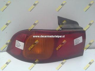 Foco Trasero Izquierdo Sedan Honda Integra 1994 1995 1996 1997 1998