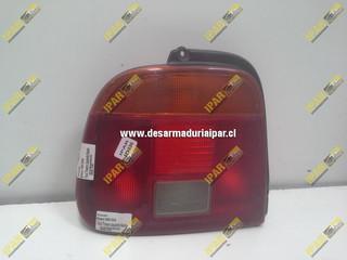 Foco Trasero Izquierdo Sedan Suzuki Baleno 1996 1997 1998 1999 2000 2001 2002 2003 2004 2005