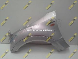 Tapabarro Izquierdo Mitsubishi Montero V6 2002 2003 2004 2005 2006 2007